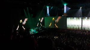 Roger Waters Tour Pig Head