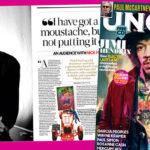 Uncut Magazine 2018 Nick Mason