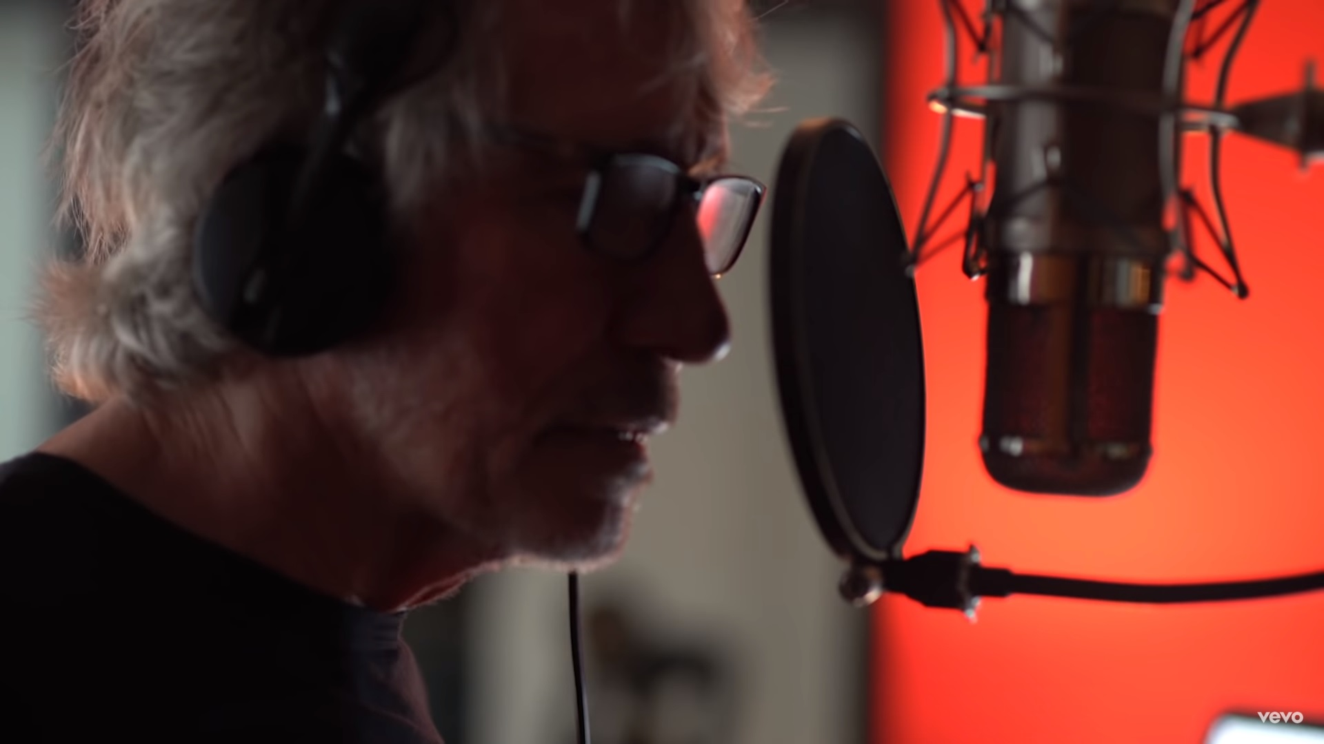 Roger Waters The Soldier's Tale Album 2018