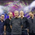 Nick Mason Saucerful of Secrets Tour 2019