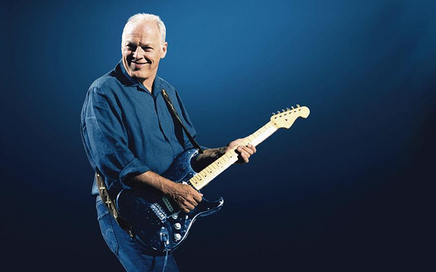 David Gilmour Black Strat Guitar Auction 2019