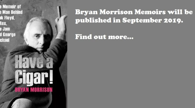 Have A Cigar: Pink Floyd Booking Agent & Early Manager Memoirs
