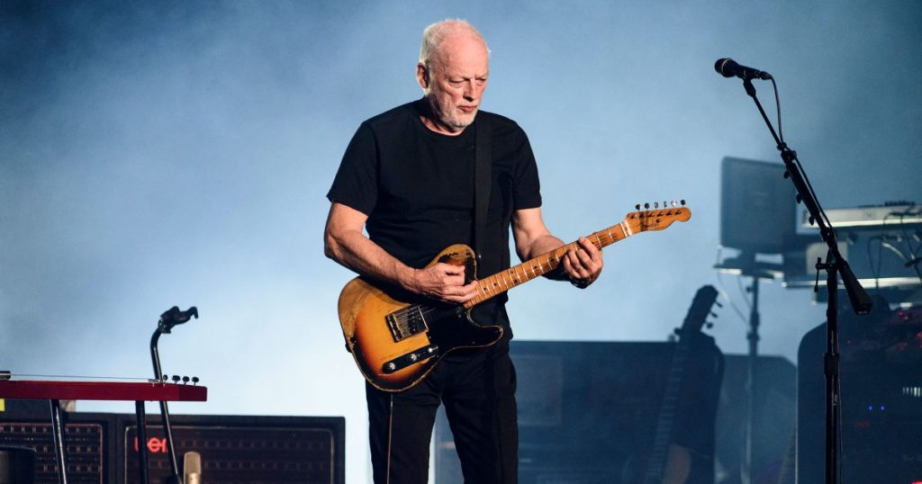 David Gilmour Tour 2020.David Gilmour To Join Mick Fleetwood And Friends In 2020