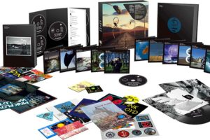 Pink Floyd Later Years 1987-2019 Review