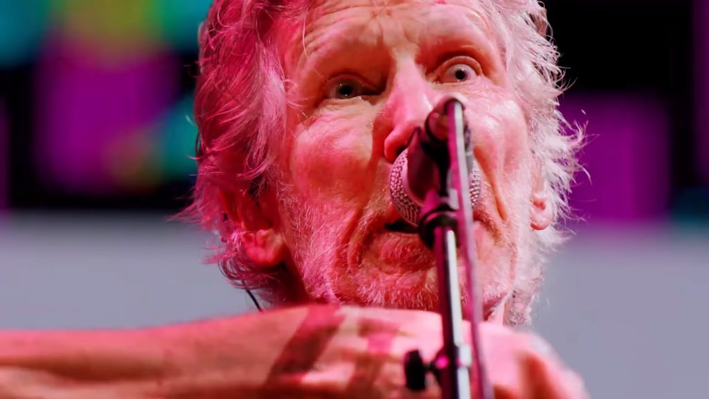 Roger Waters 2020 Tour