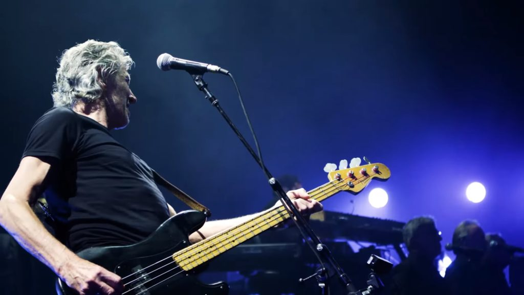 Roger Waters - This Is Not A Drill - Tour Dates and Tickets 2020