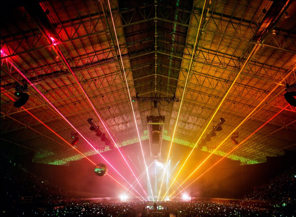 Roger Waters Us+Them Tour Live DVD. Blu Ray, STreaming