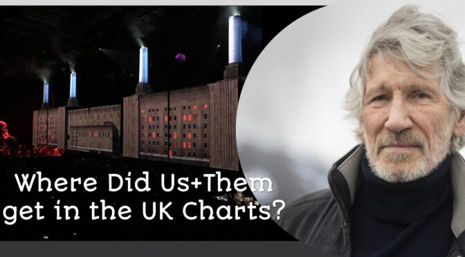 Roger Waters Us+Them Chart Position Was…
