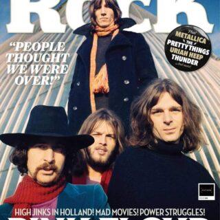 2021-03 Classic Rock Magazine Pink Floyd