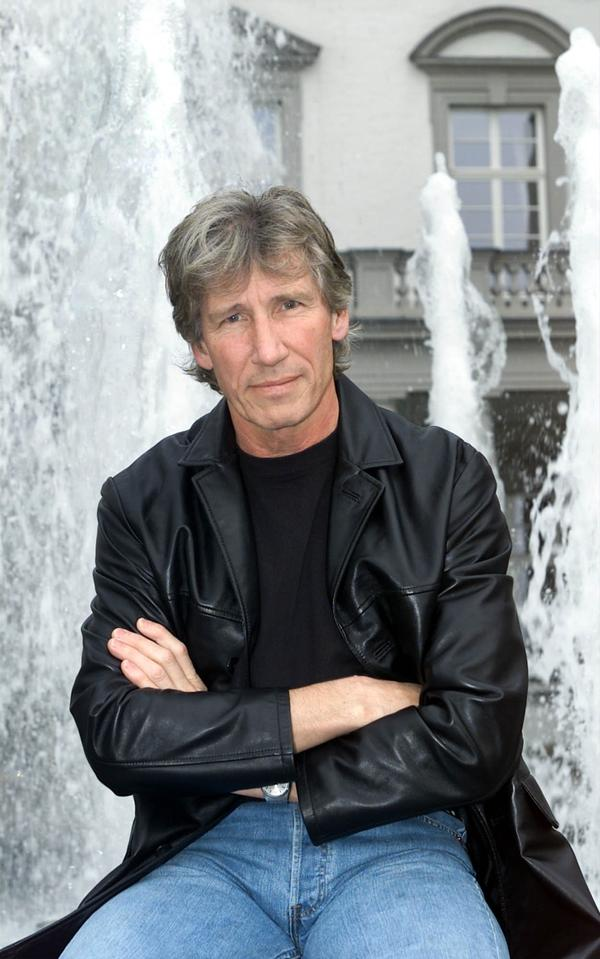 Roger Waters Recent Photo