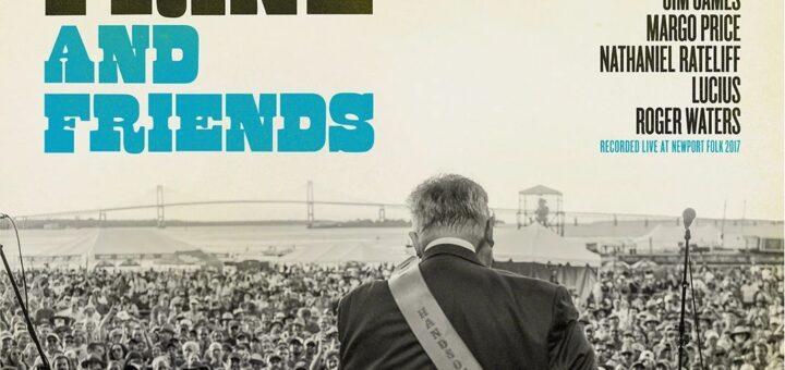 John Prine and Friends : Newport Festival