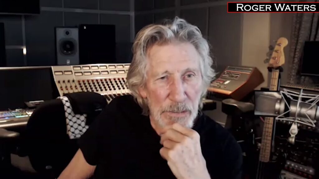 Roger Waters Autobiography