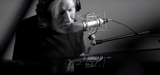 Roger Waters The Gunners Dream 2021 Video