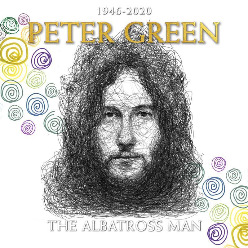 The Albatross Man book