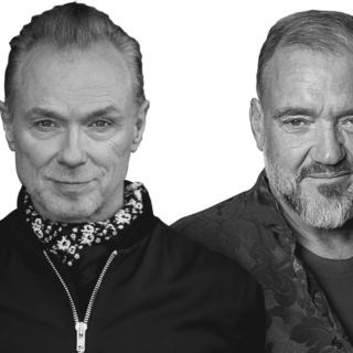 Gary Kemp and Guy Pratt : Rockonteurs Podcast
