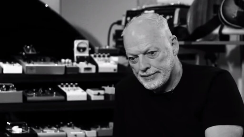 Roger Waters Writing Memoirs David Gilmour Reaction