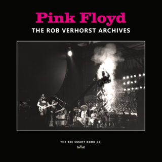 Pink Floyd Books 2021