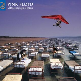 Pink Floyd A Momentary Lapse of Reason Remix 2021