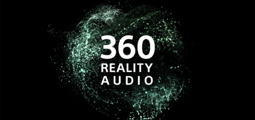 360 Audio Pink Floyd